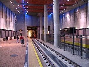 San Diego State University Transit Center Wikipedia