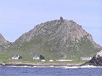 Farallon Islands - Wikipedia