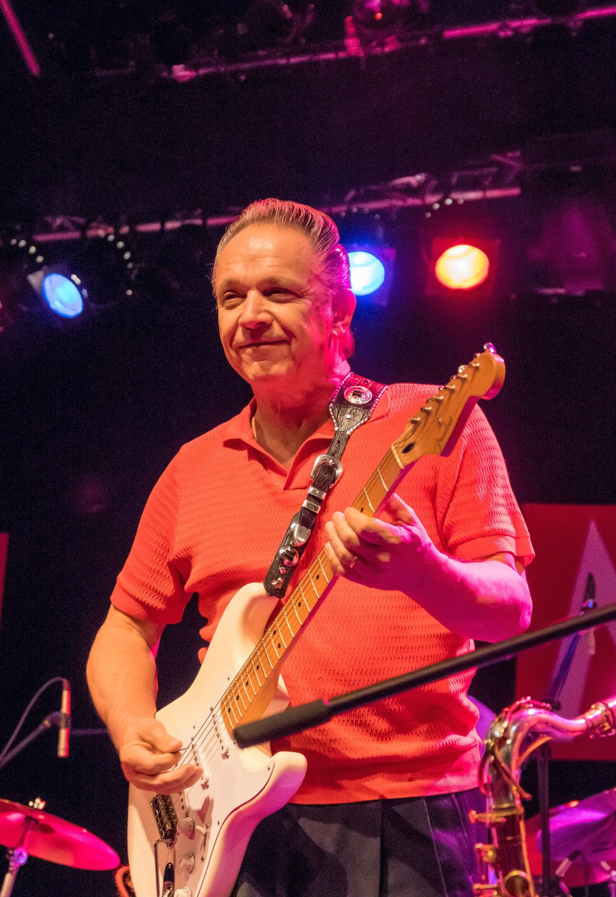 Jimmie Vaughan Wikipedia