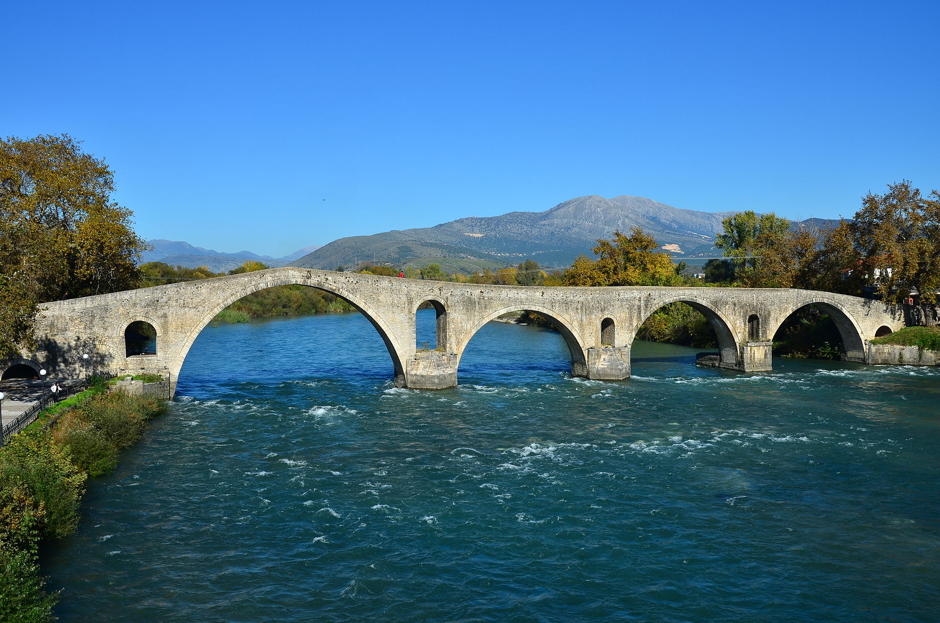 Arta Greece Wikipedia
