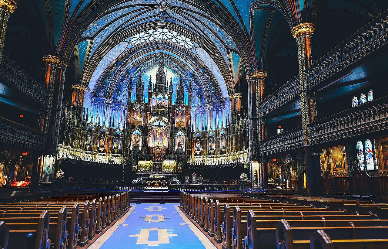 File Basilique Notre Dame De Montr 233 Al Canada Jpg