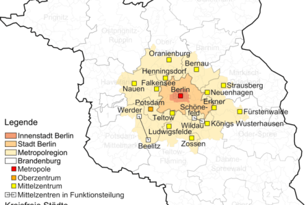 berlin and potsdam map » [HD Images] Wallpaper For Downloads | Easy ...
