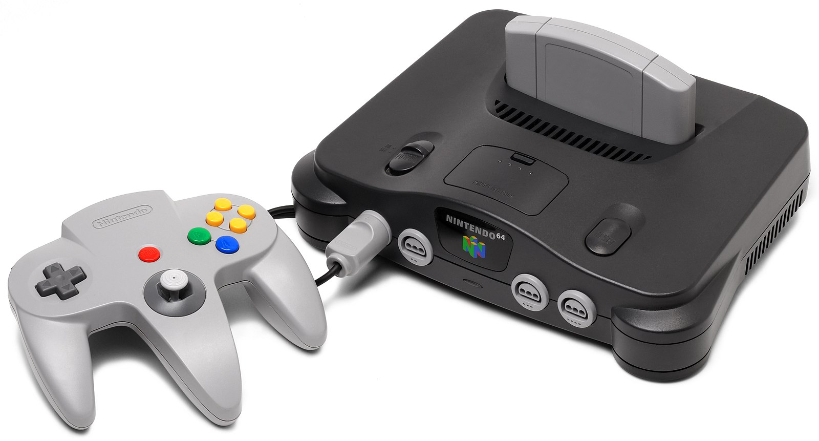 video game consoles - 1080×608