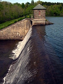 Basic Creek Reservoir Wikipedia