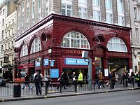 Category Oxford Circus Tube Station Wikimedia Commons