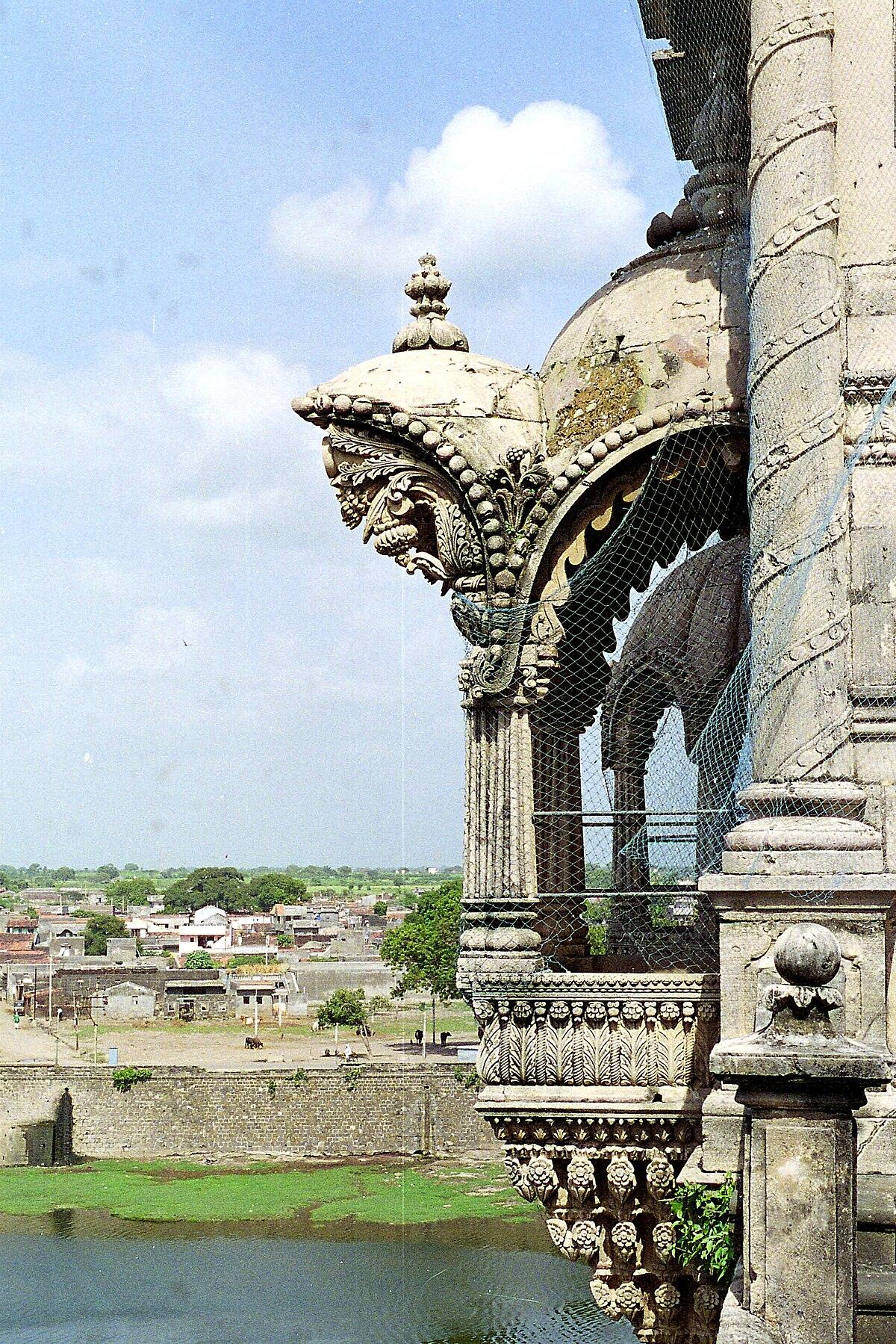 Naulakha Palace Wikipedia