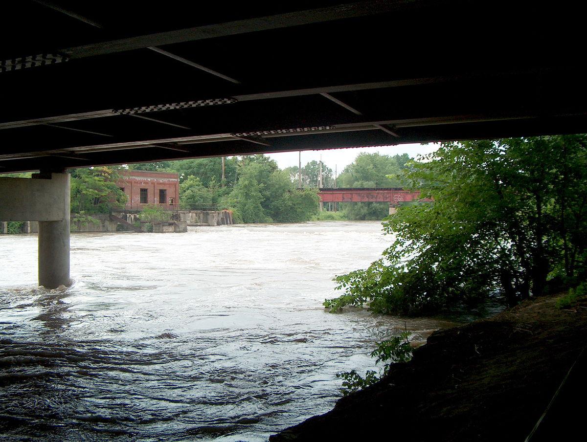 Mahoning River Wikipedia