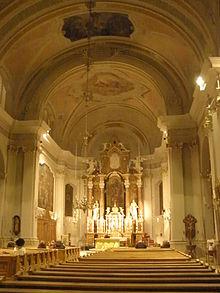 Basilica Minore Dei Santi Filippo E Giacomo Wikipedia