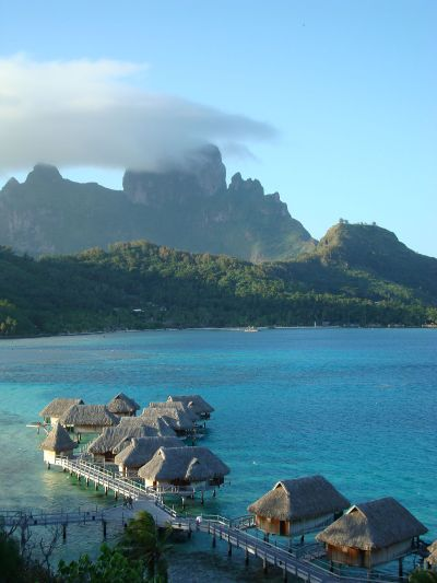 Bora Bora – Travel guide at Wikivoyage