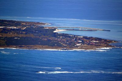 Robben Island – Travel guide at Wikivoyage