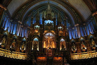 Gothic Architecture Travel Guide At Wikivoyage