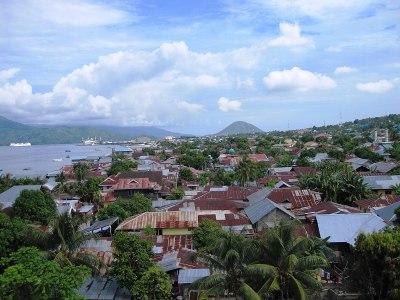 Ternate – Travel guide at Wikivoyage