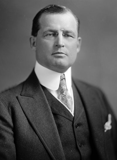Clarence B. Miller - Wikipedia