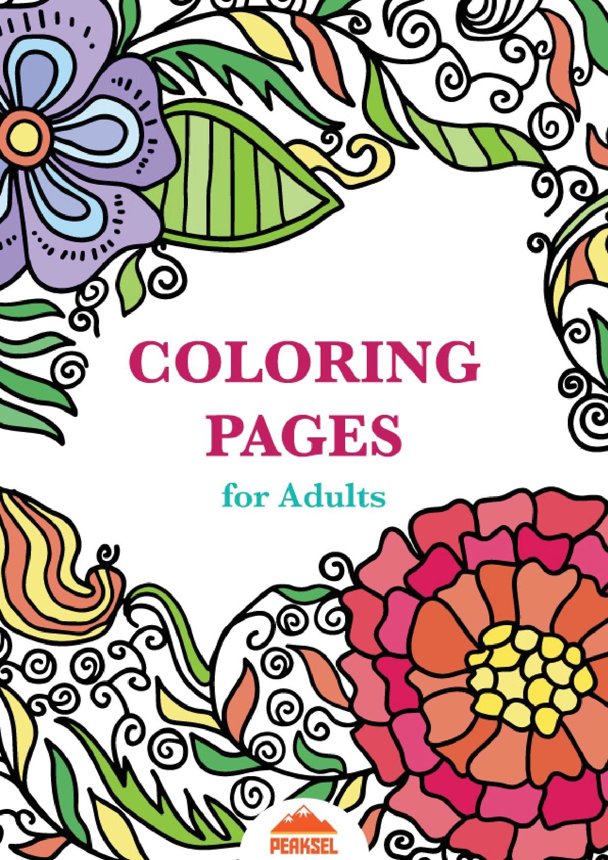 File Printable Coloring Pages For Adults Free Adult Coloring