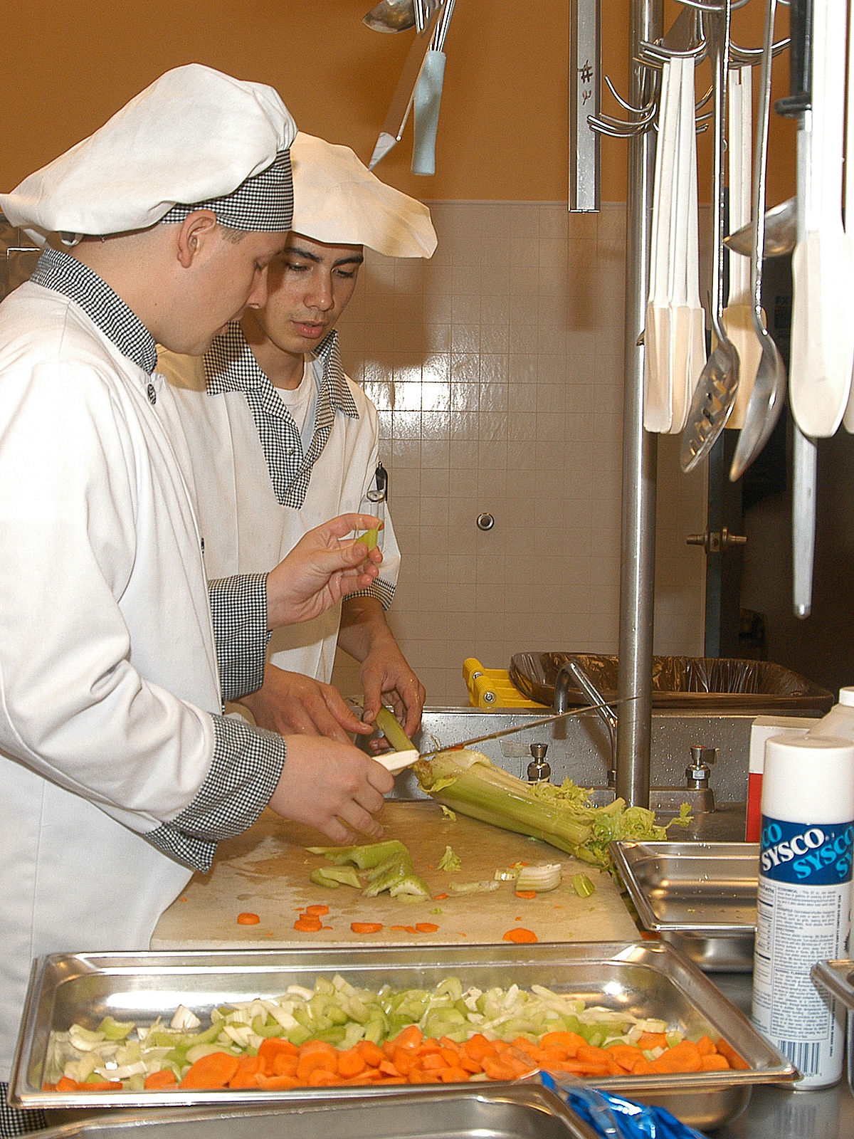 Outline of food preparation   Wikipedia