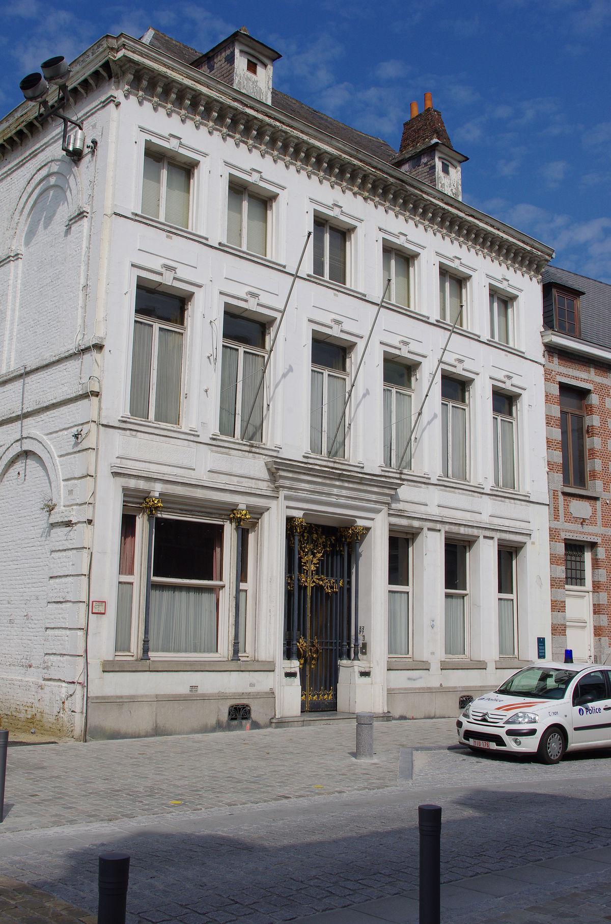Maison Losseau Wikipedia