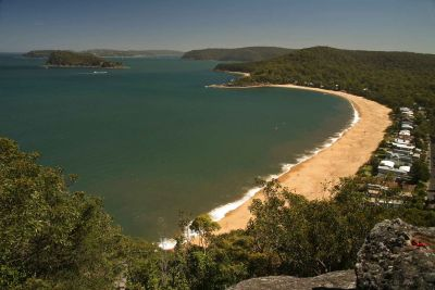 Pearl Beach, New South Wales - Wikipedia