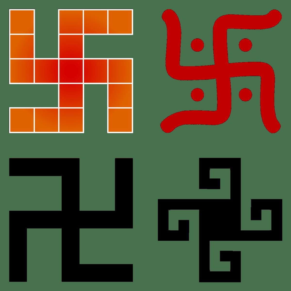 Swastika - Wikipedia