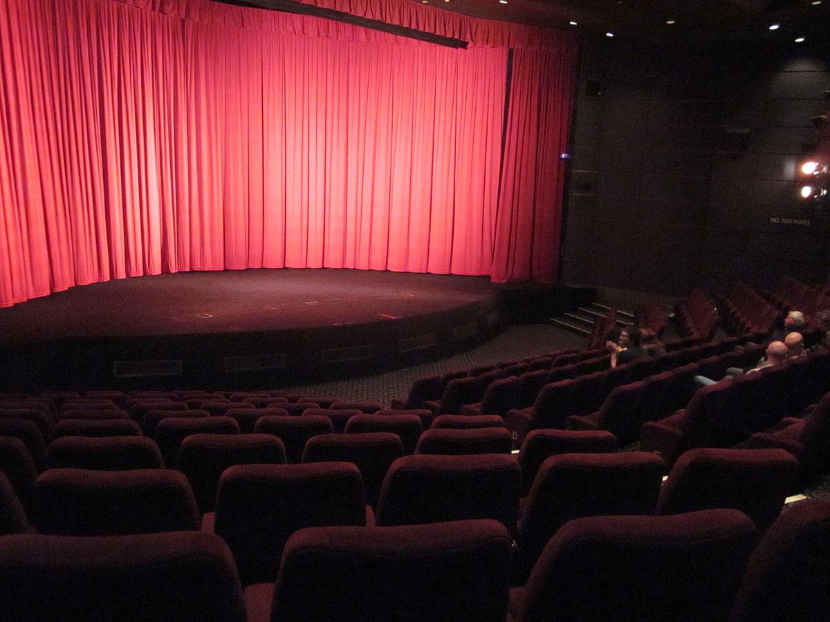 Pictureville Cinema Wikipedia