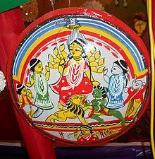 Pattachitra Wikipedia