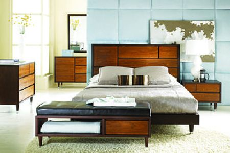 Bedroom furniture trends for 2014     the top ideas Beds for 2014