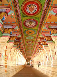 Ramanathaswamy Temple Wikipedia