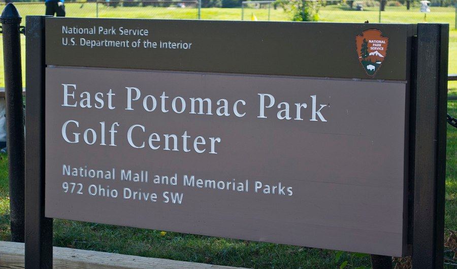East Potomac Park Golf Course   Wikipedia