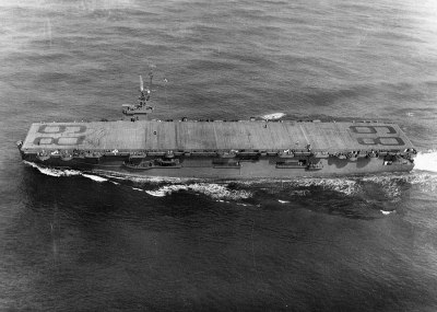 USS Takanis Bay - Wikipedia