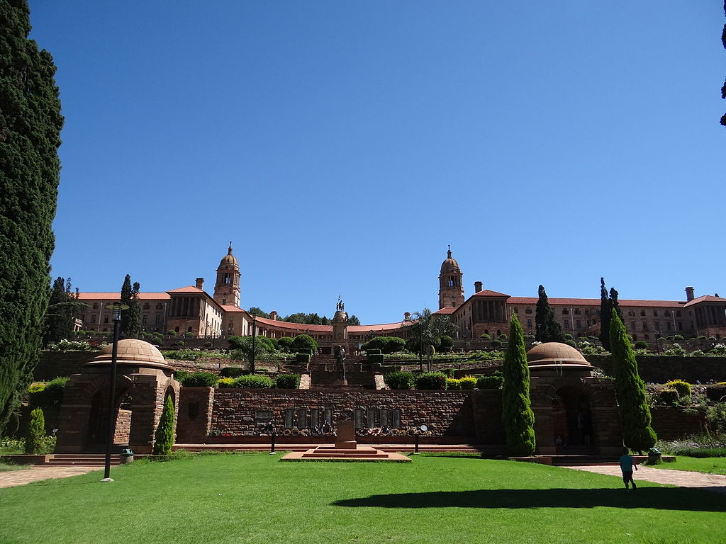 File Union Buildings Pretoria South Africa 1 Jpg