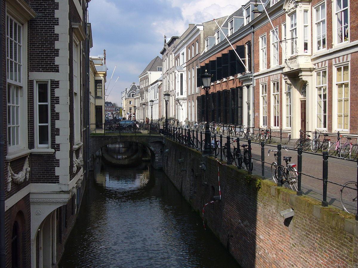 Drift Utrecht Wikipedia