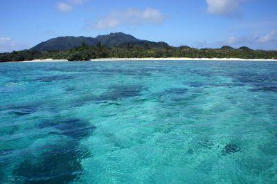Ishigaki Island - Wikipedia