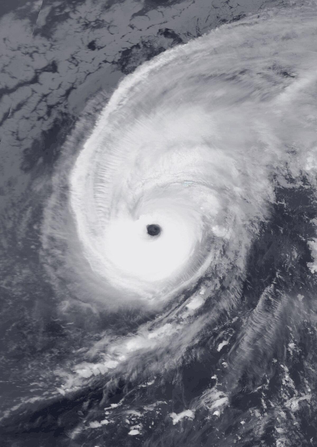 Hurricane Nicole 2016 Wikipedia