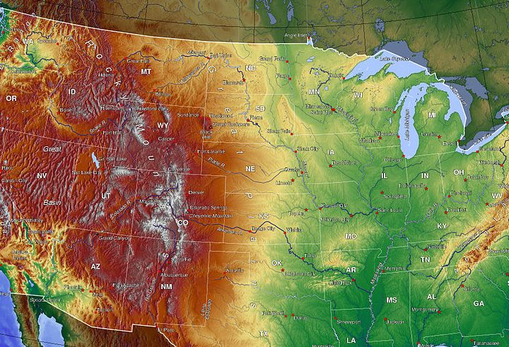HD Decor Images » Geography of the United States   Wikipedia