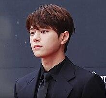L (South Korean singer) - Wikipedia