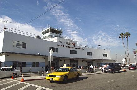 long beach airport - HD3024×1998