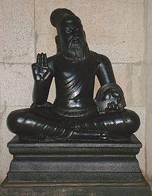 Thiruvalluvar Wikipedia