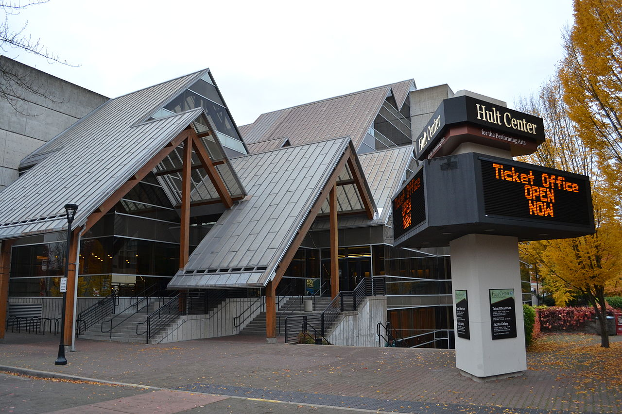 File Hult Center Eugene Oregon Jpg Wikimedia Commons