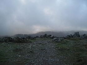 Black Mountain Near Los Altos California Wikipedia