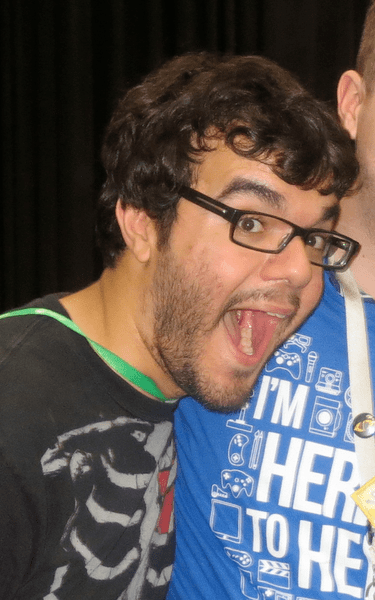 File:Ray Narvaez Jr, RTX 2014.png - Wikipedia