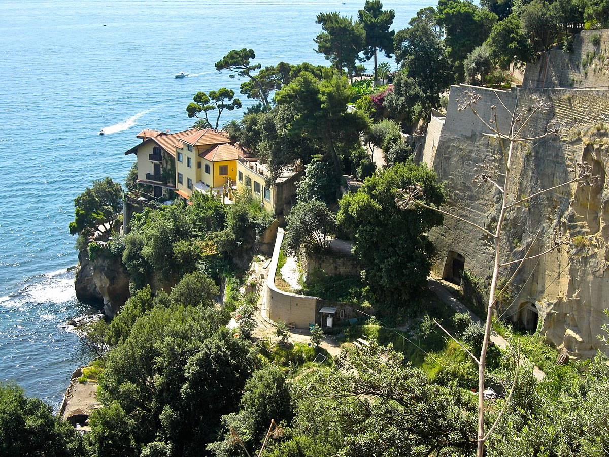 Posillipo Wikipedia