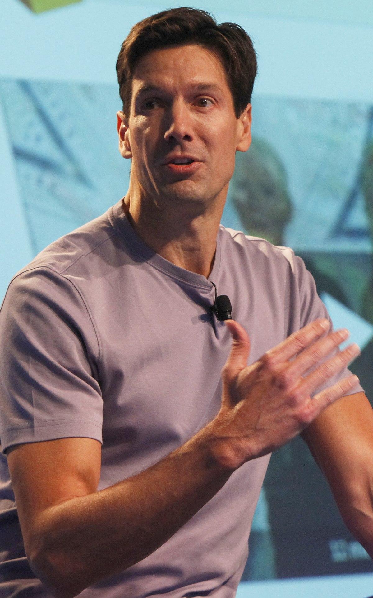 Mark Russinovich Wikipedia