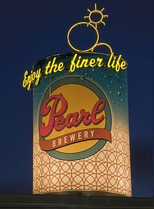 Pearl Brewing Company Wikipedia