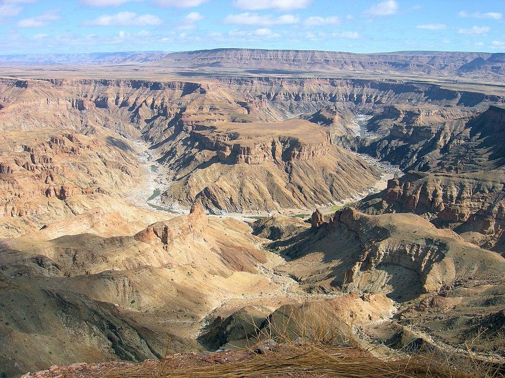 File Fish River Canyon Namibia 2813258791 Jpg Wikimedia Commons