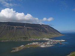 Ísafjörður - Wikipedia, the free encyclopedia