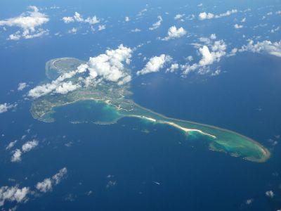 Kume Island - Wikipedia