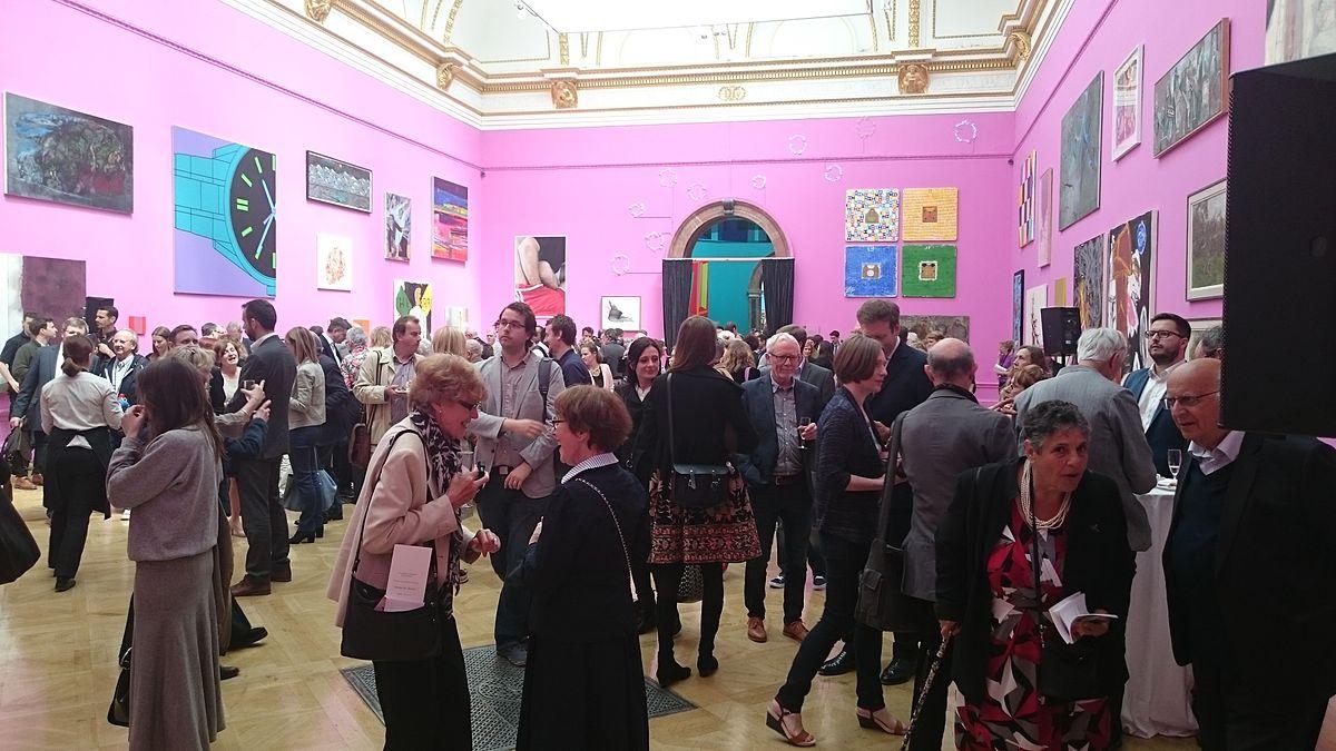 Royal Academy Summer Exhibition Wikipedia