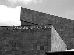 Van Abbemuseum - Wikipedia