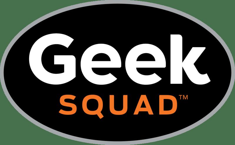 Best Buy Geek Squad Logo