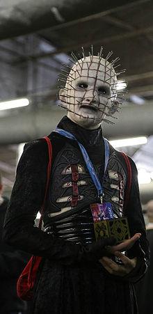 Hellraiser Bloodline Wikiquote
