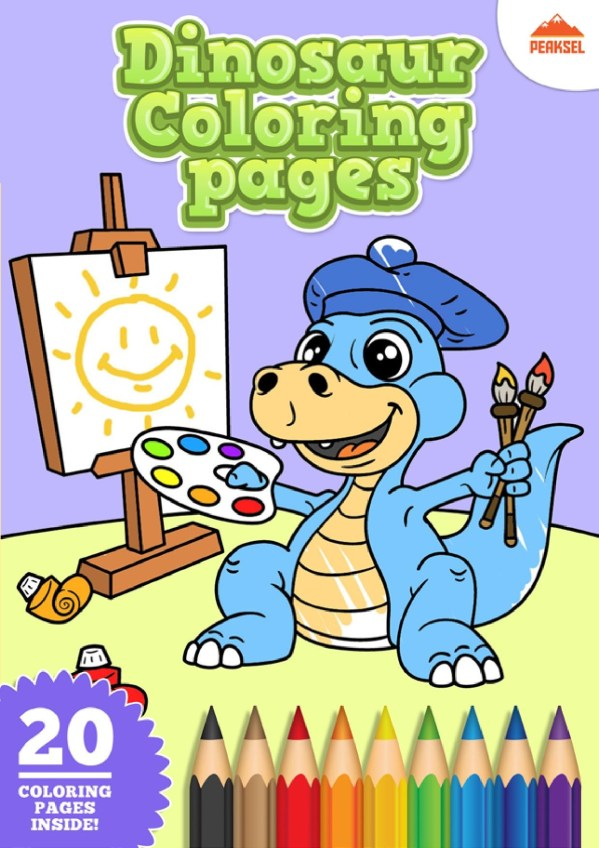 printable coloring books for kids # 31
